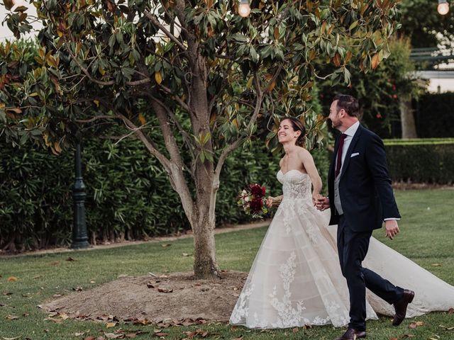 La boda de Hanno y Miriam en Fuente Vaqueros, Granada 73