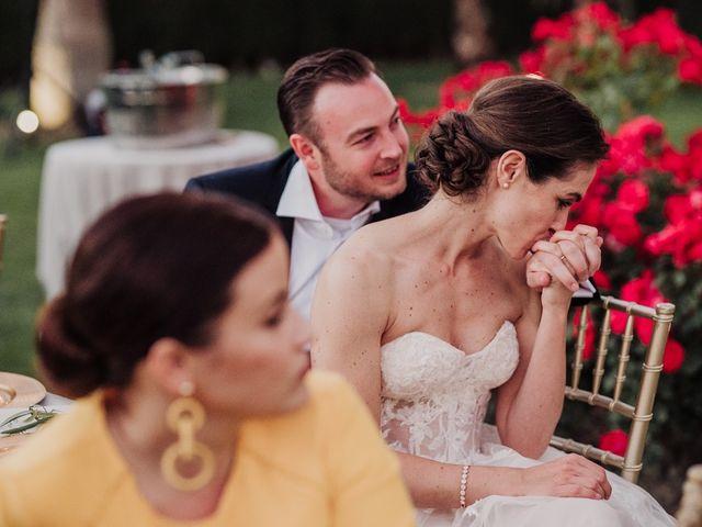 La boda de Hanno y Miriam en Fuente Vaqueros, Granada 77
