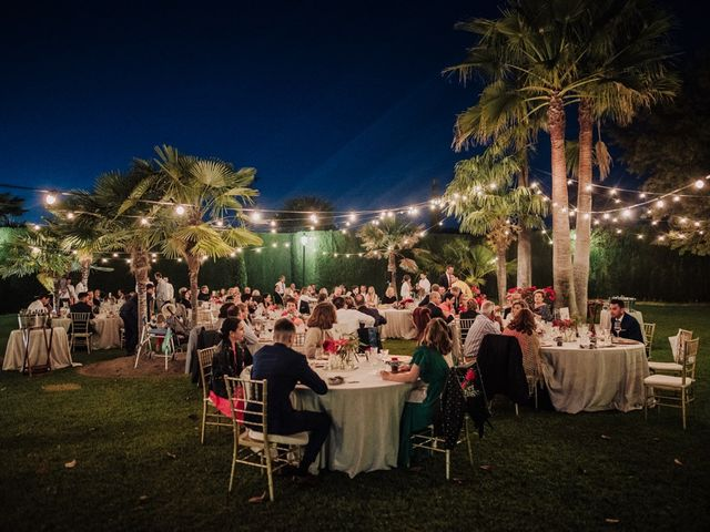 La boda de Hanno y Miriam en Fuente Vaqueros, Granada 1