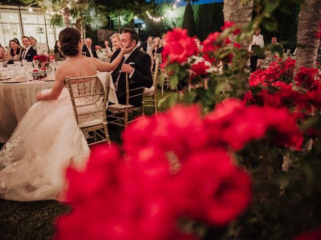 La boda de Hanno y Miriam en Fuente Vaqueros, Granada 80
