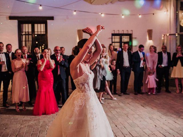 La boda de Hanno y Miriam en Fuente Vaqueros, Granada 87