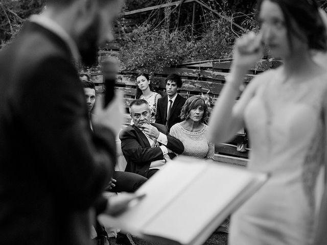 La boda de Dani y Nuria en Villanueva De Gallego, Zaragoza 26