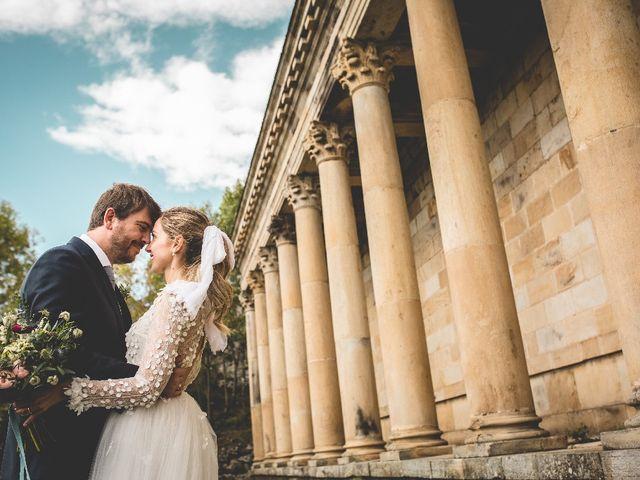 La boda de Laura y Ignacio