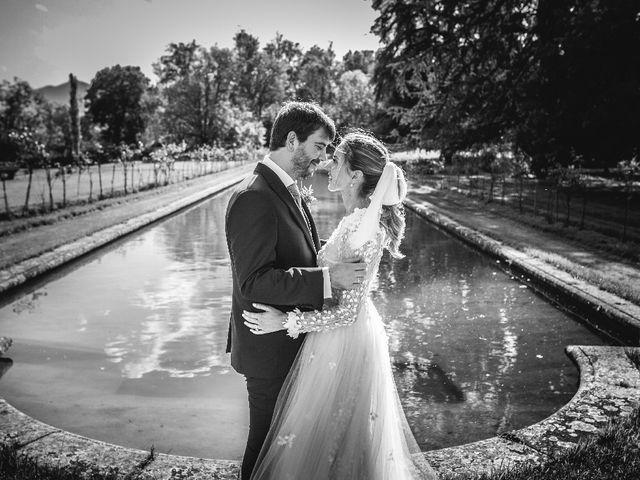 La boda de Ignacio y Laura en Las Fraguas, Cantabria 2