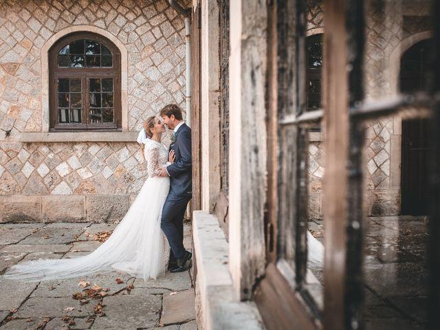 La boda de Ignacio y Laura en Las Fraguas, Cantabria 4
