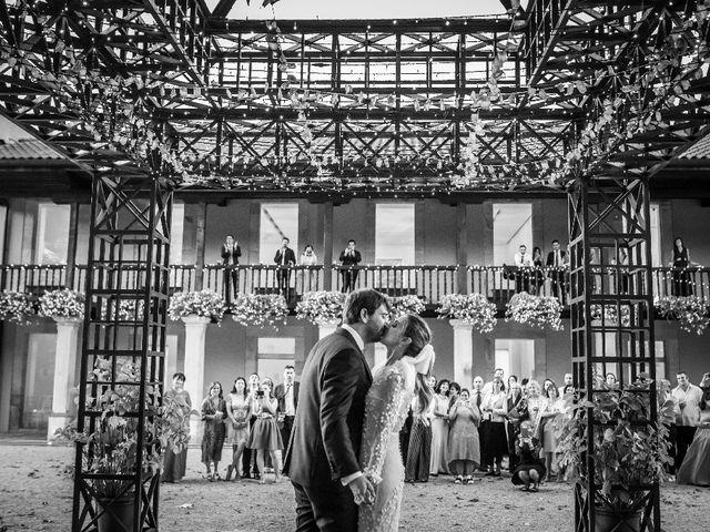 La boda de Ignacio y Laura en Las Fraguas, Cantabria 5