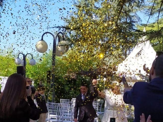 La boda de Iván  y Tamara  en Madrid, Madrid 3