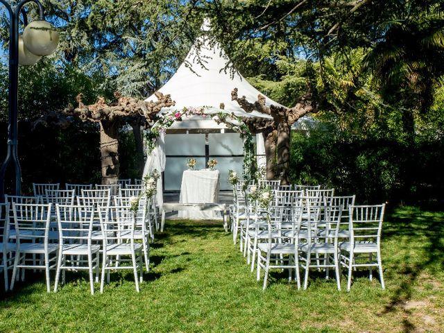 La boda de Iván  y Tamara  en Madrid, Madrid 4