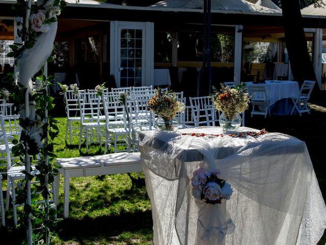 La boda de Iván  y Tamara  en Madrid, Madrid 5