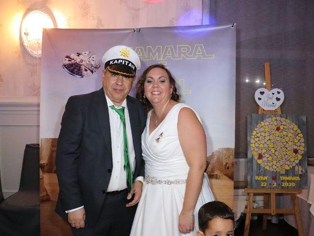 La boda de Iván  y Tamara  en Madrid, Madrid 13