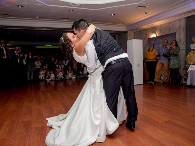 La boda de Iván  y Tamara  en Madrid, Madrid 15