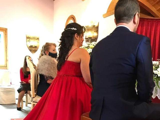 La boda de Mariano y Cristina en Peon, Asturias 1