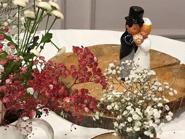 La boda de Mariano y Cristina en Peon, Asturias 7