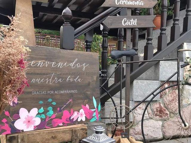 La boda de Mariano y Cristina en Peon, Asturias 9