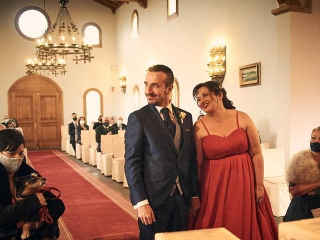 La boda de Mariano y Cristina en Peon, Asturias 3