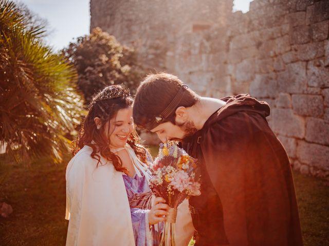 La boda de Rafa y Sarai en Olerdola, Barcelona 5