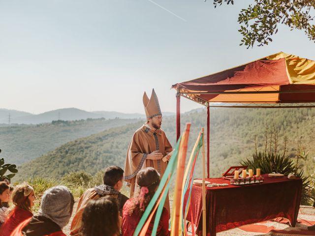 La boda de Rafa y Sarai en Olerdola, Barcelona 7