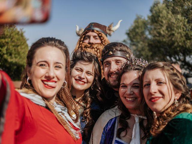 La boda de Rafa y Sarai en Olerdola, Barcelona 12