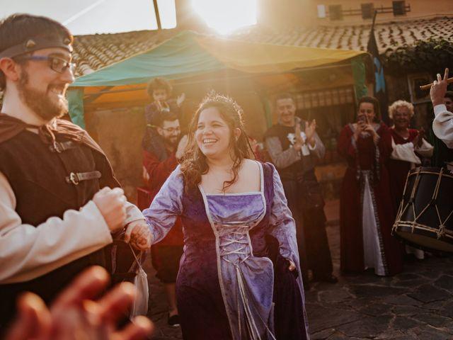La boda de Rafa y Sarai en Olerdola, Barcelona 19