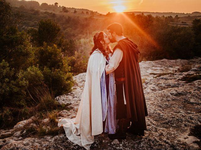 La boda de Sarai y Rafa