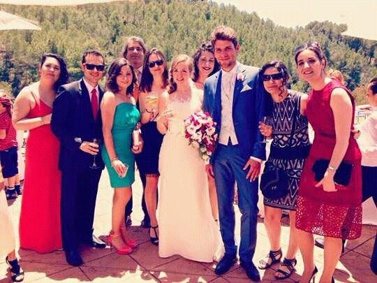 La boda de Kai-Simon y Giulia en Málaga, Málaga 14