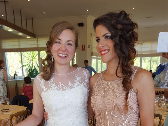 La boda de Kai-Simon y Giulia en Málaga, Málaga 16