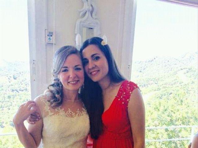 La boda de Kai-Simon y Giulia en Málaga, Málaga 18