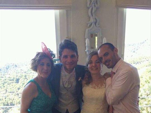 La boda de Kai-Simon y Giulia en Málaga, Málaga 19