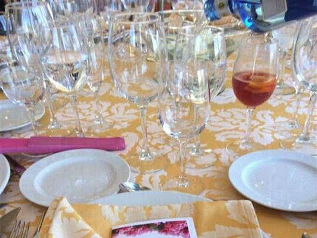 La boda de Kai-Simon y Giulia en Málaga, Málaga 23