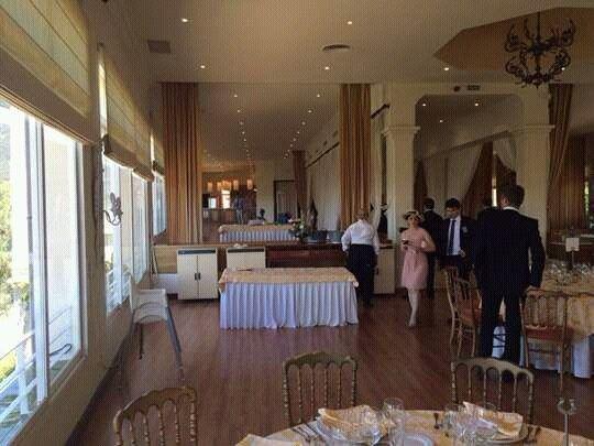 La boda de Kai-Simon y Giulia en Málaga, Málaga 25