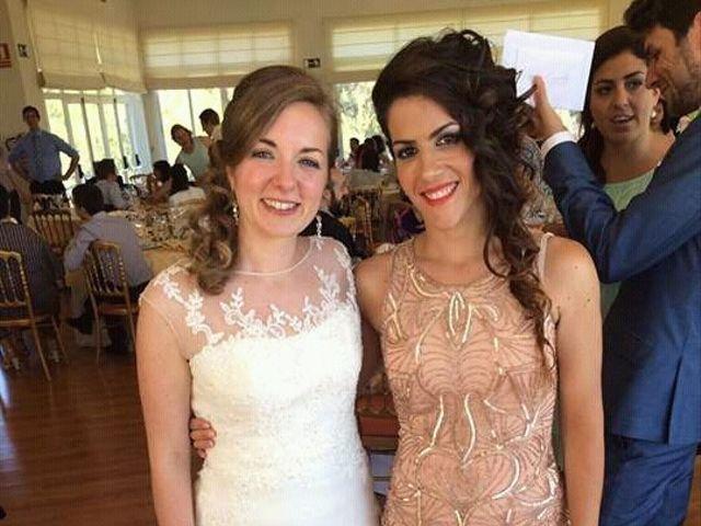 La boda de Kai-Simon y Giulia en Málaga, Málaga 29