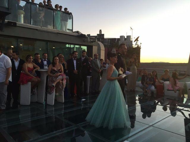 La boda de Miguel y Angel en Madrid, Madrid 3