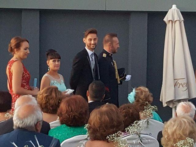 La boda de Miguel y Angel en Madrid, Madrid 2