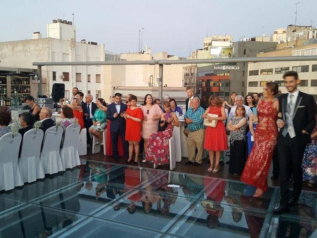 La boda de Miguel y Angel en Madrid, Madrid 5