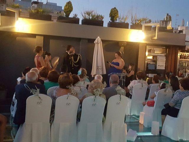 La boda de Miguel y Angel en Madrid, Madrid 7
