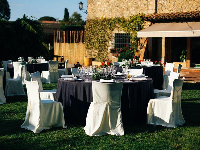 La boda de Javier y Yolanda en Sant Antoni De Calonge, Girona 4