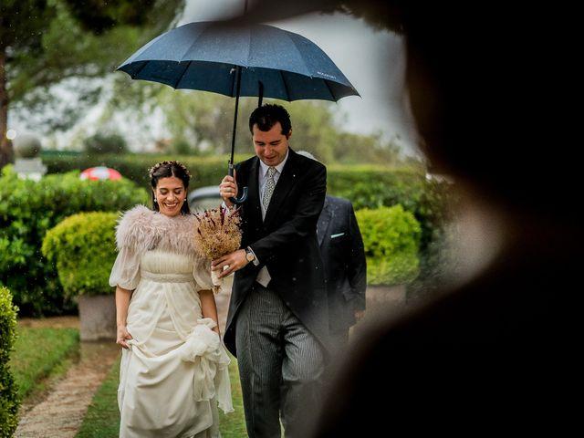 La boda de Ana y Michele