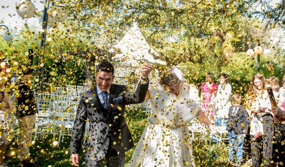 La boda de Iván  y Tamara  en Madrid, Madrid