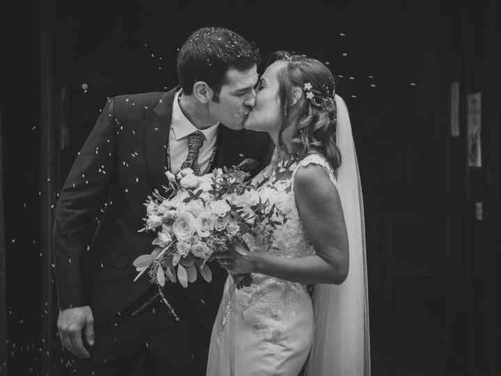 La boda de Maribel y Ivan
