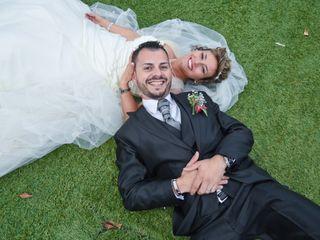 La boda de Tamara y Jesus