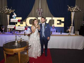 La boda de Mónica y Dani 3