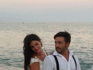 La boda de Rocío y Roberto 1