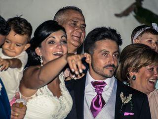 La boda de Rocío y Roberto 3