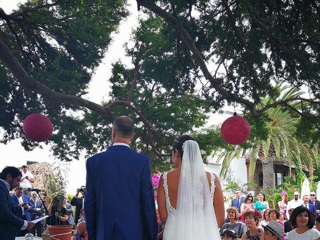 La boda de Rubén y Laura en Zahara De Los Atunes, Cádiz 4