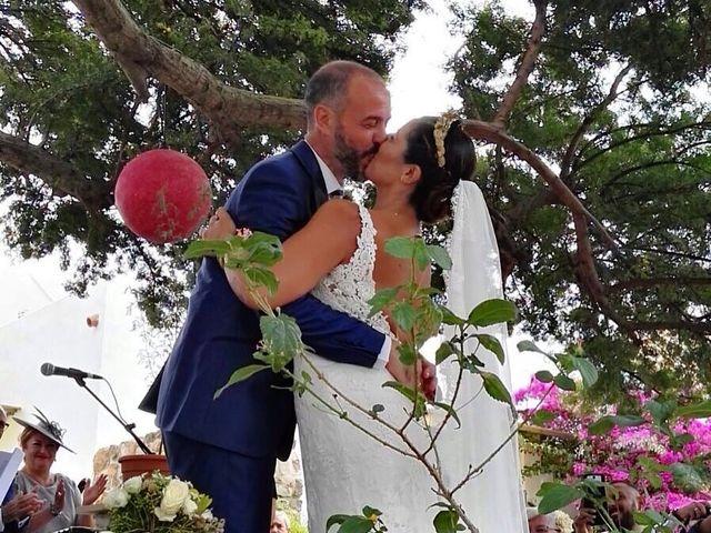La boda de Rubén y Laura en Zahara De Los Atunes, Cádiz 5