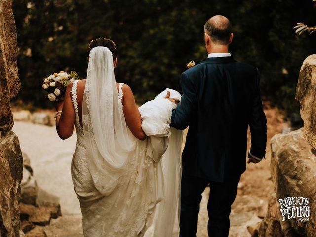 La boda de Rubén y Laura en Zahara De Los Atunes, Cádiz 7