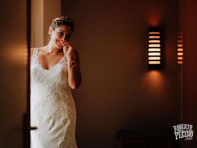 La boda de Rubén y Laura en Zahara De Los Atunes, Cádiz 8