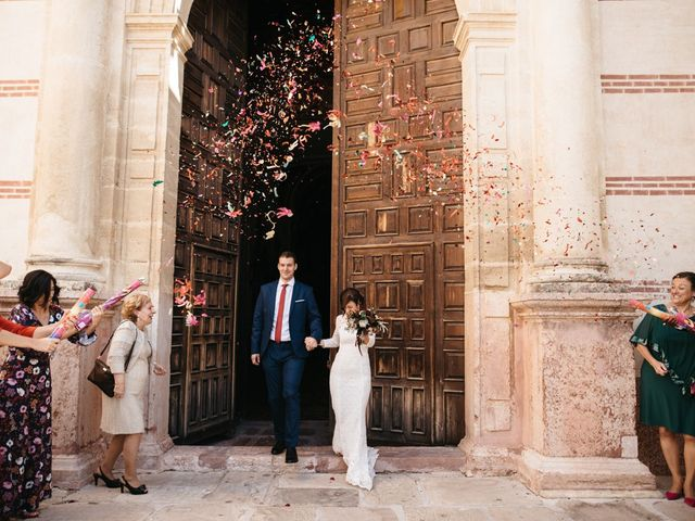 La boda de Cari y Gabri
