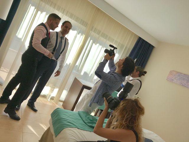 La boda de Rubén y Sandra en Motril, Granada 3