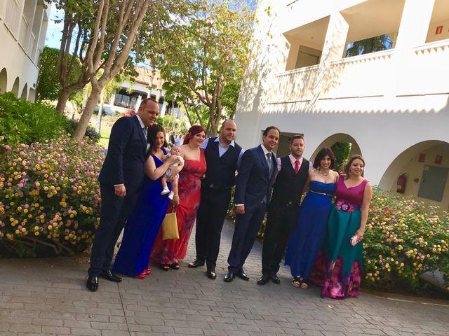 La boda de Rubén y Sandra en Motril, Granada 6